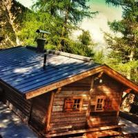 Jagdhütte Sunnalm Biberwier