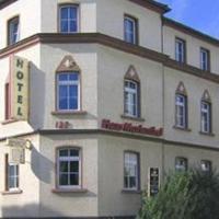 Hotelbilleder: Hotel Haus Marienthal, Zwickau