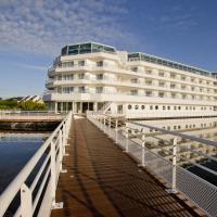 Hotel Pictures: Miramar La Cigale, Arzon