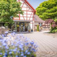 Hotel Pictures: Landhotel und Gasthof Hirsch Hüttenreute, Hoßkirch