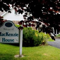 Hotel Pictures: MacKenzie House Tourist Home B&B, Port Hawkesbury