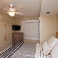 One-Bedroom Apartment 2-606