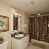 Three-Bedroom Apartment 1-609