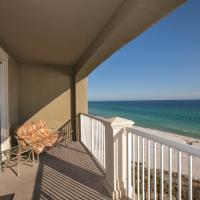 Two-Bedroom Apartment with Sea View 1-905