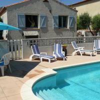 Hotel Pictures: Maison des Lavoirs, Vendres