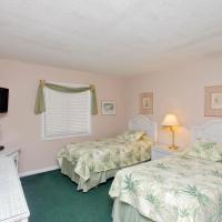 Two-Bedroom Suite 1002
