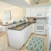 One-Bedroom Apartment 305E