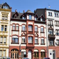 Hotel Pictures: Hotel Zum Hafen, Koblenz