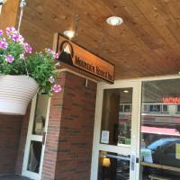 Hotel Pictures: Mountain Hound Inn, Nelson