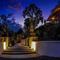 Hotelfoto's: Joya de Costa Rica, Puerto Viejo