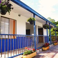 Hotel Pictures: Hostel Casa Caturro, Manizales