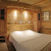 Savoyarde Triple Room (3 Adults)
