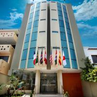 Hotelbilleder: Embajadores Hotel, Lima