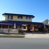 Hotel Pictures: Parkway Motel, Queanbeyan