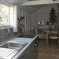 Gîte le Potager - Cottage (4 Adults)
