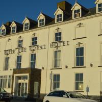 Hotel Pictures: Belle Vue Royal Hotel, Aberystwyth
