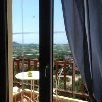 One-Bedroom Apartment with Sea View - First Floor