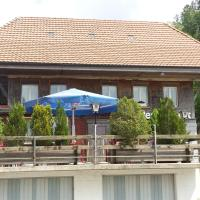 Hotel Pictures: Gastwirtschaft Hornbach-pinte, Wasen