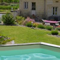 Hotel Pictures: Le logis de C., Rigny-Ussé