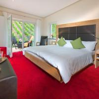 Hotel Pictures: Hotel Zur Traube, Ürzig