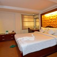 Hotel Pictures: Clover Hotel, Yangon