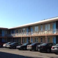 Hotel Pictures: Motel Saint-Jacques, Montréal