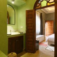 Jawhara Double room