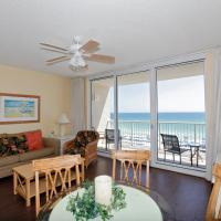 Two-Bedroom Apartment 411 with Sea View