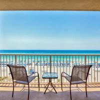 Three-Bedroom Apartment 411/412 with Sea View