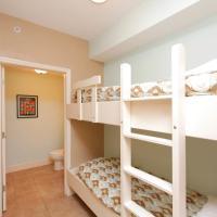 Studio Apartment 508 with Sea View