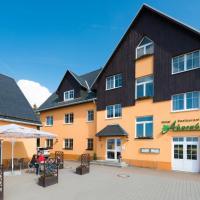 Hotel Pictures: Hotel Ahornberg, Seiffen