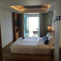 Superior Double Room - Beach Front