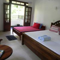 Zdjęcia hotelu: River Side Homestay Apartment, Kandy