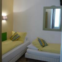 Triple or Twin Room