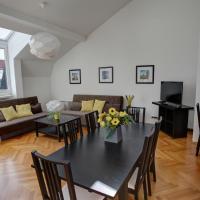 Apartment am Ring II - Gonzagagasse 17/23