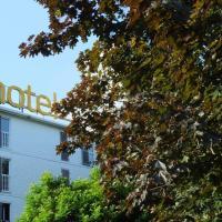Hotel Pictures: Egg Hôtel Sevran, Sevran