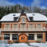 Hotel Pictures: Auberge La Douce Montagne, Allemont