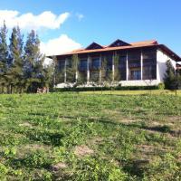 Hotel Pictures: Flat aconchegante com clima de fazenda, Gravatá
