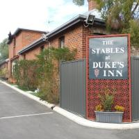 Stables Duplex Townhouse