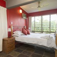 Stockmans Double Room with Shared Bathroom