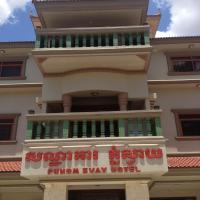 Foto Hotel: Phnom Svay Hotel, Sisophon
