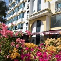 Fotografie hotelů: Hotel Sri Garden Sdn. Bhd., Kangar