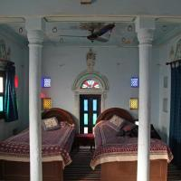 Heritage Double or Twin Room
