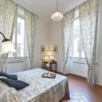 Ghibellina Two-Bedroom Apartment