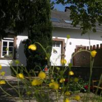 Hotel Pictures: Eifelhaus24, Orlenbach
