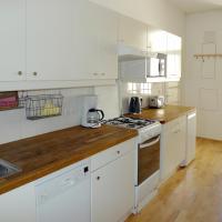 One-Bedroom Apartment - Third Floor