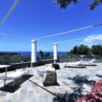 Villa Rufola Sorrento