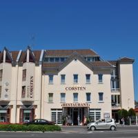 Hotelbilleder: Hotel Corsten, Heinsberg