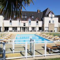 Hotel Pictures: Golf-Hôtel Domaine Des Ormes, Epiniac