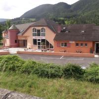 Hotel Pictures: Hôtel Restaurant Les 2 Vallées, Saint-Bauzile